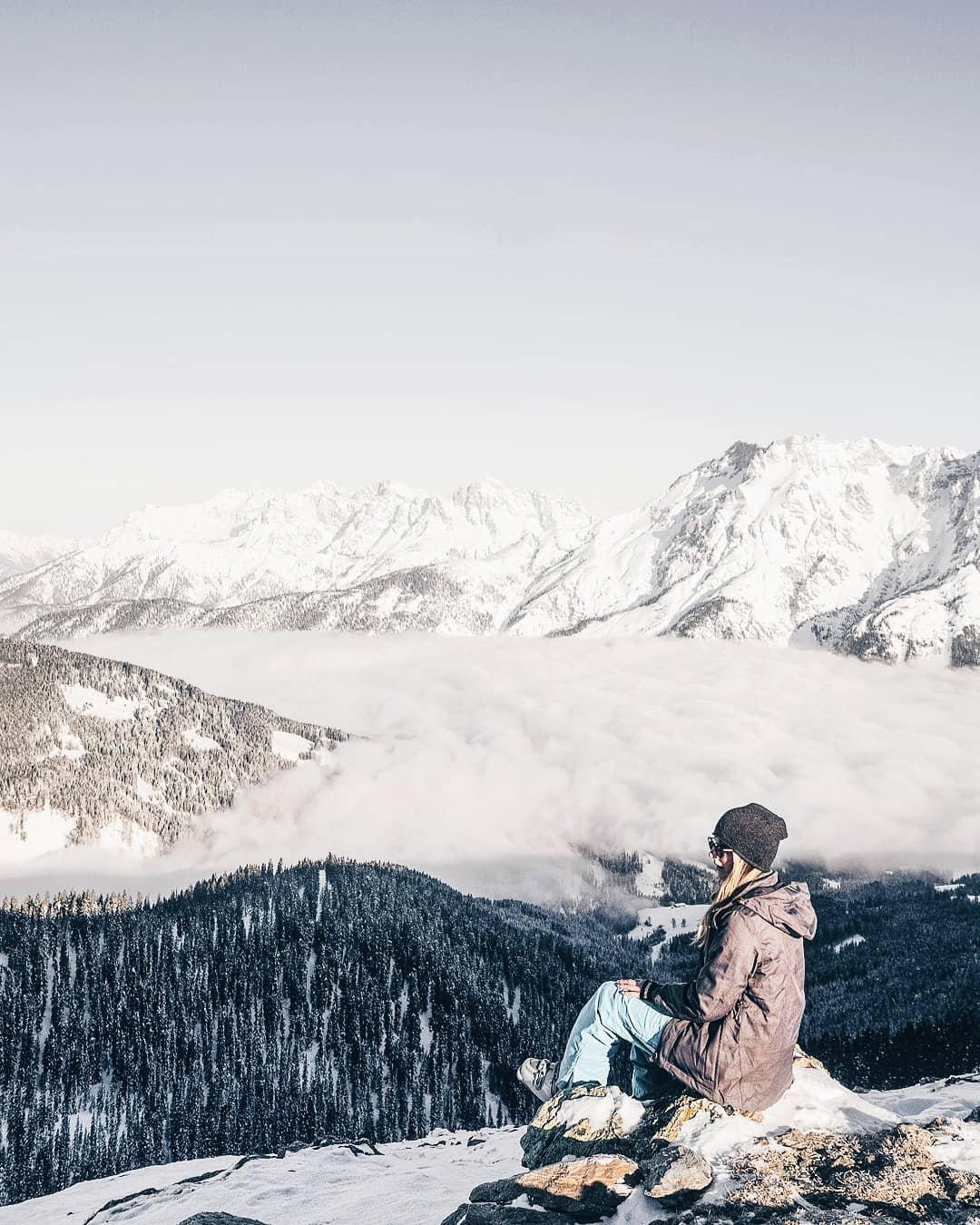 STOCKINGGUT – a new ski-in & ski-out resort