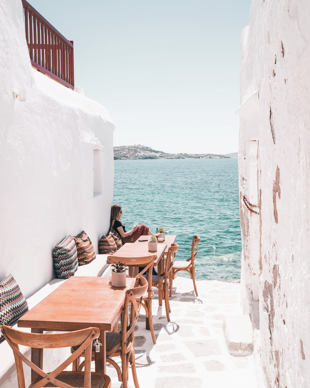 48 HOURS IN MYKONOS TOWN – what to see