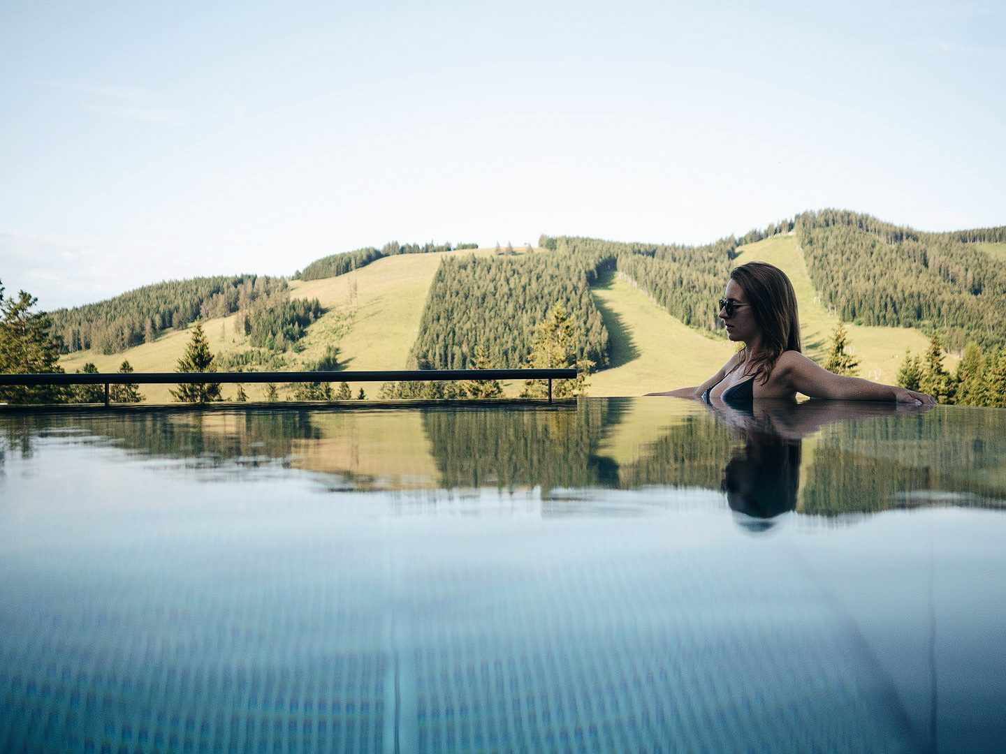 Hotel Pierer – wellness on a higher level