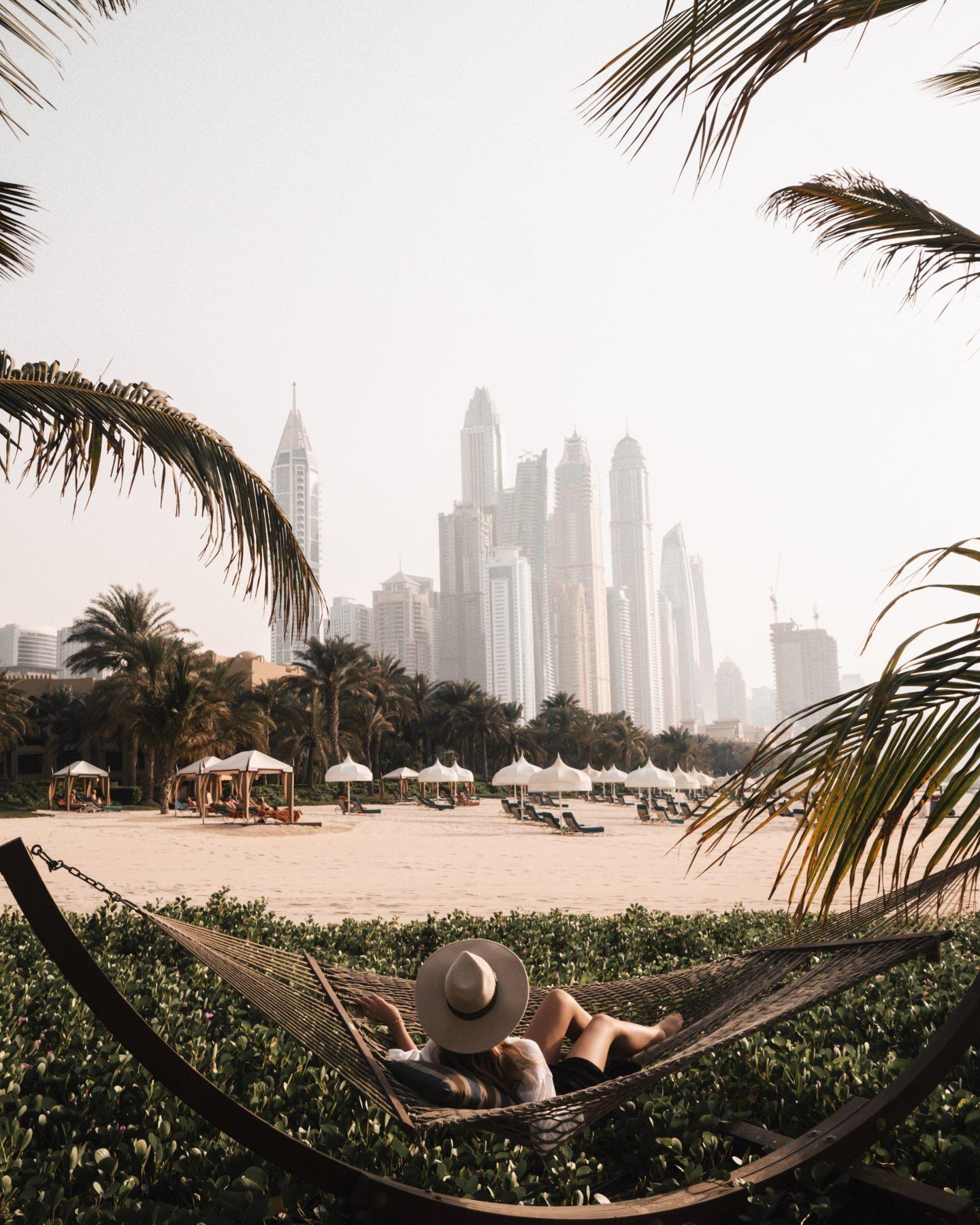 Dubai Photospots